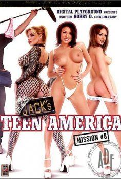 Teen America: Mission vol.8 erotik izle