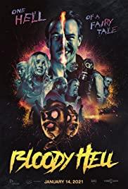 Bloody Hell – Türkçe Altyazılı izle