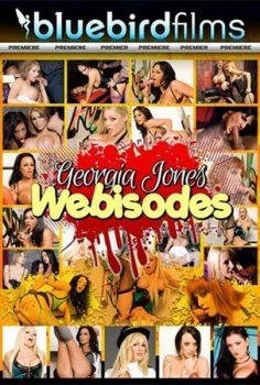 Georgia Jones Webisodes erotik izle