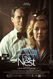 The Nest – Türkçe Altyazılı izle