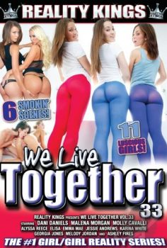 We Live Together vol.33 erotik izle
