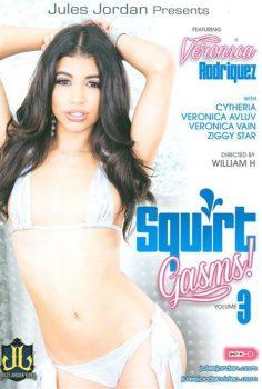 Squirt Gasms! 3 erotik izle