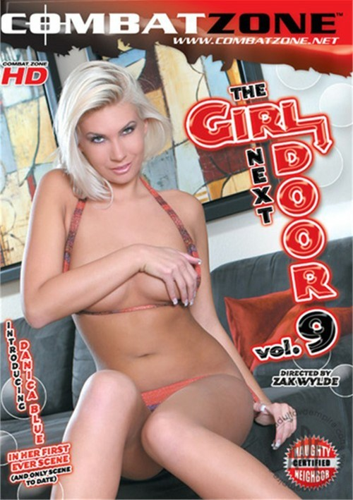 The Girl Next Door vol.9 erotik izle