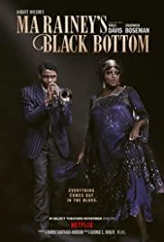 Ma Rainey's Black Bottom – Türkçe Dublaj izle