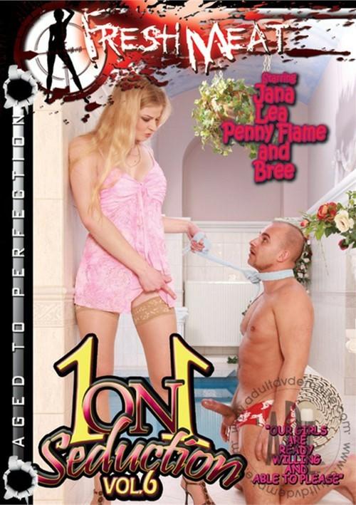 1 On 1 Seduction vol.6 erotik izle