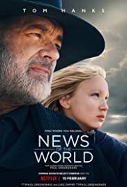 Dünyadan Haberler / News of the World – Türkçe Altyazılı izle