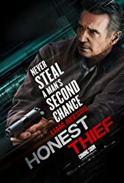 Honest Thief – Türkçe Altyazılı izle