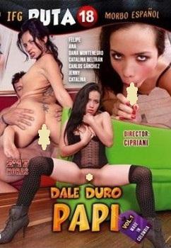 Dale Duro Papi erotik izle