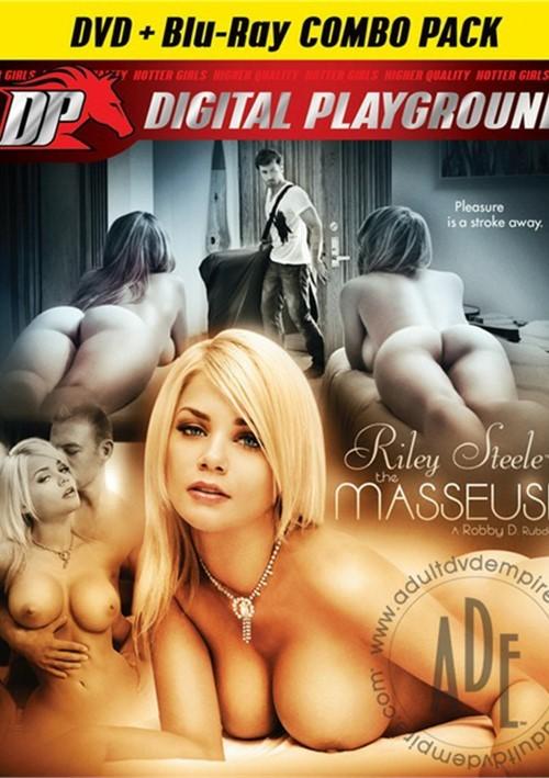 The Masseuse erotik izle