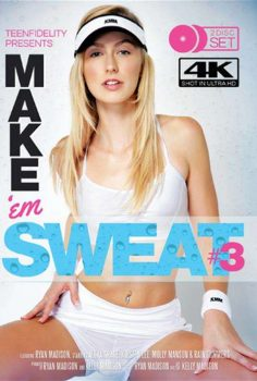 Make 'Em Sweat 3 erotik izle