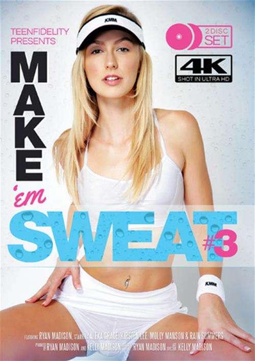 Make 'Em Sweat 3 erotik izle