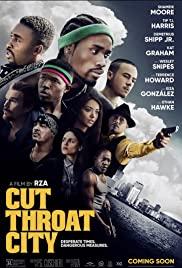 Cut Throat City – Türkçe Dublaj izle