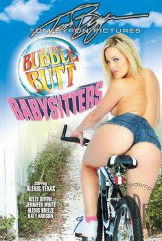 Bubble Butt Babysitters erotik izle