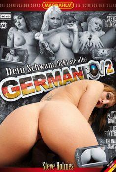 German POV vol.2 alman erotik izle