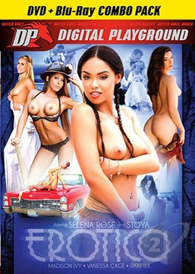Erotico 2 erotik izle