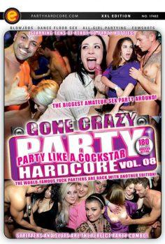 Party Hardcore Gone Crazy vol.8 erotik izle