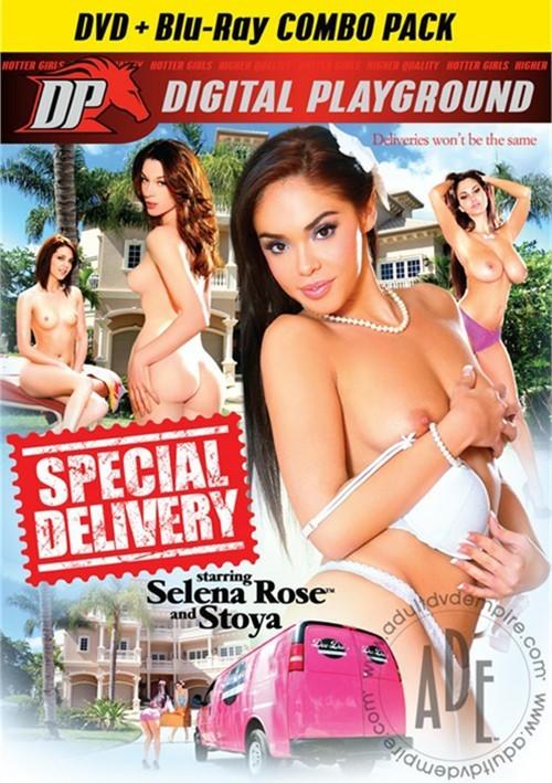 Special Delivery erotik izle