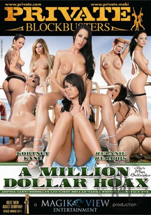 A Million Dollar Hoax erotik izle