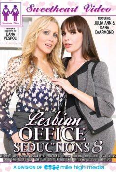 Lesbi Office Seductions vl.8 erotik izle