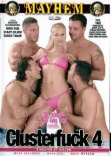 Clusterfuck 4 erotik izle