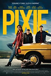 Pixie – Tr Alt yazılı izle