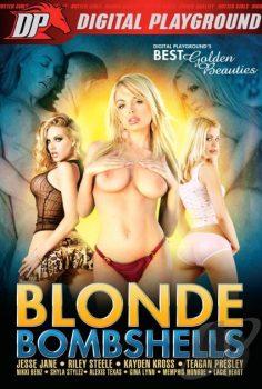 Blonde Bombshells erotik izle