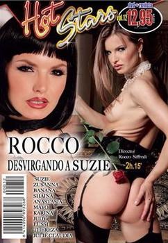 Rocco desvirgando a Suzie erotik film izle
