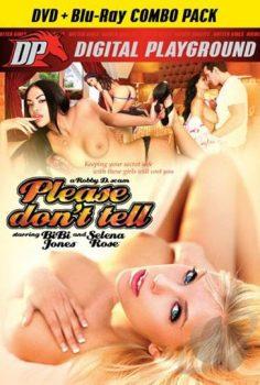 Please Don't Tell erotik izle