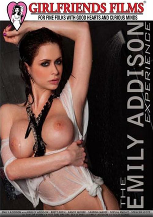 The Emily Addison Experience erotik izle