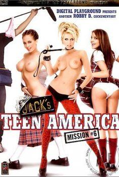 Teen America: Mission vol.6 erotik izle
