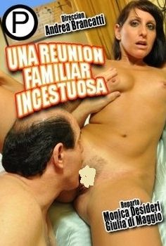 Una reunion familiar incestuosa erotik izle