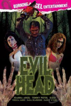 Evil Head erotik izle