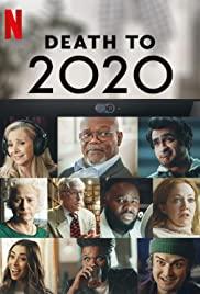 2020 Bit Artık / Death to 2020 – Türkçe Altyazılı izle