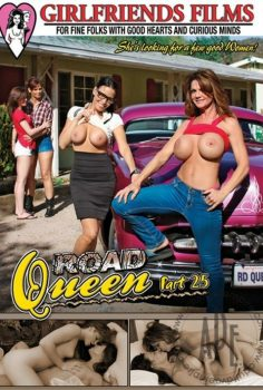 Road Queen 25 erotik izle