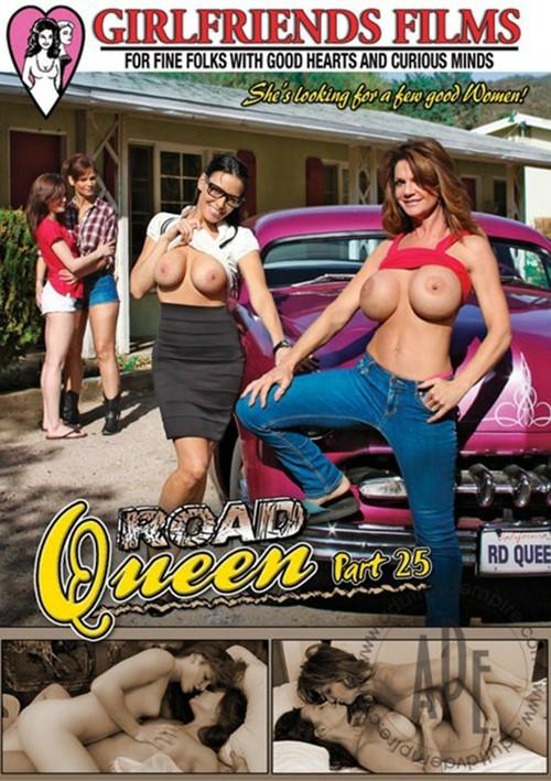 Road Queen 25 erotik izle