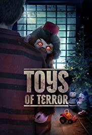 Toys of Terror – Türkçe Dublaj izle