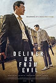 Deliver Us from Evil – Türkçe Altyazılı izle