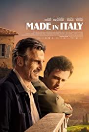 Made in Italy – Türkçe Dublaj izle
