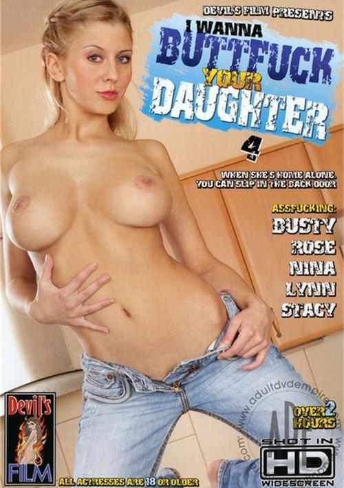 I Wanna ButtZuck Your Daughter  erotik izle