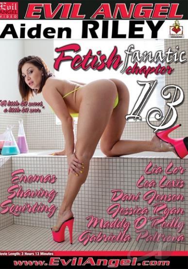 Fetish Fanatic vol.13 erotik izle