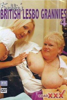 British Lesbo Grannies 4 erotik izle