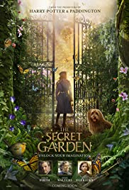The Secret Garden – Türkçe Dublaj izle