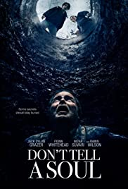Don't Tell a Soul – Türkçe Altyazılı izle