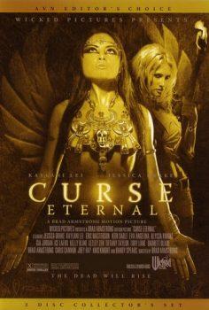 Curse Eternal erotik izle