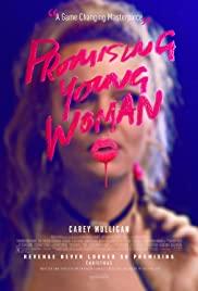 Promising Young Woman – Türkçe Altyazılı izle