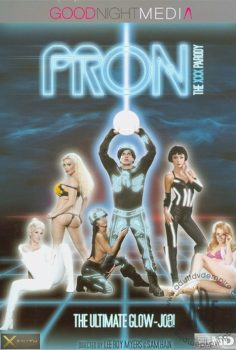 PRON: The XXX Parody erotik izle