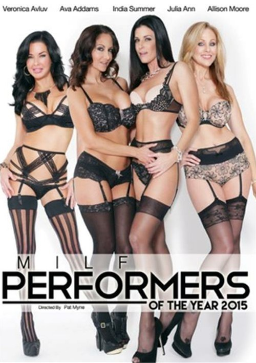 MILF Performers Of The Year 2015 erotik izle