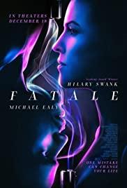 Fatale – Türkçe Altyazılı izle