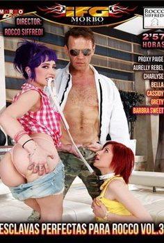 Esclavas perfectas para Rocco vol.3 erotik izle