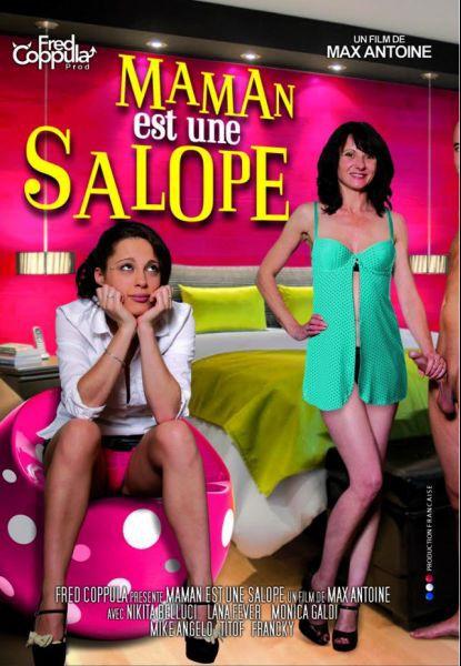 Maman Est Une Salope erotik izle